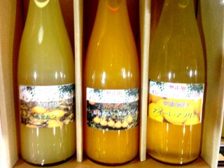 Dekopon and other citrus juice