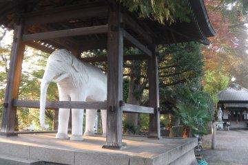 Kannon Temple
