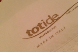 totide - made in italy