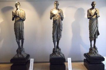 พิพิธภัณฑ์นาคามูระ ชินยะ, คาโกชิม่า