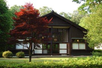 House of Kunio Mayekawa, famous architect