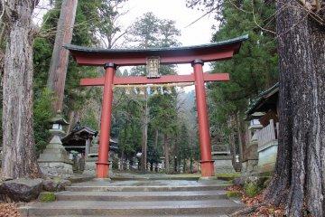 福井越前「岡太五箇」-和紙の発祥の地