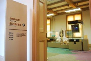 <p>Exhibition</p>