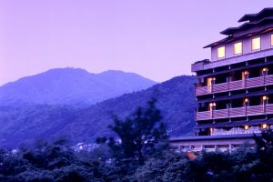 Westin Miyako Hotel and Resort