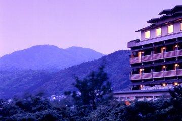 Westin Miyako Hotel and Resort