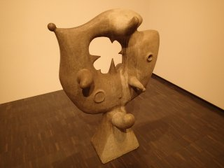 """Figure"" của Kakuzo Tatehata"