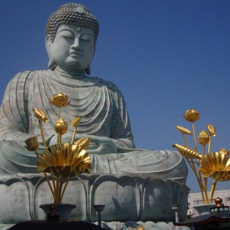 Đại Phật ở đền Nofukuji