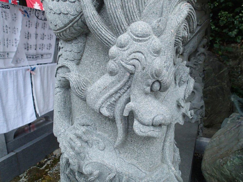 Gokurakuji tokushima japan travel tourism