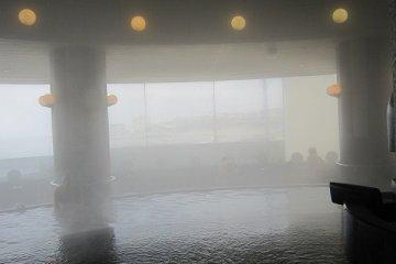 福井三国温泉「ゆあポート」
