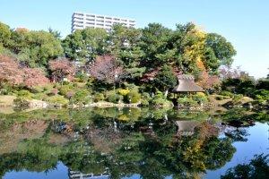 Taman Shukkei-en
