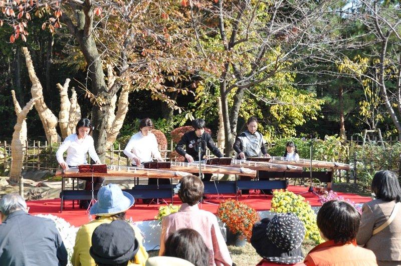 Shukkei-en Garden - Hiroshima - Japan Travel - Tourism ...