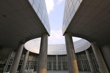 Bảo tàng Hiroshima MOCA