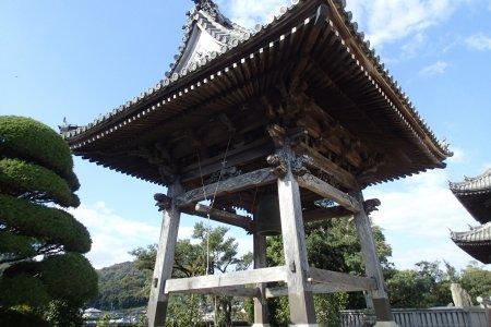 Yakuouzan Kokubunji