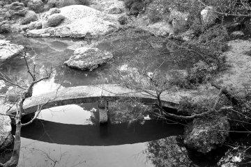 교토 아름다운 쇼렌인(청련원)