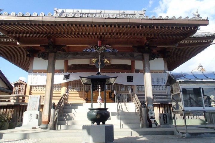 光耀山観音寺