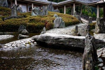 Đền Matsuo Taisha ở Kyoto