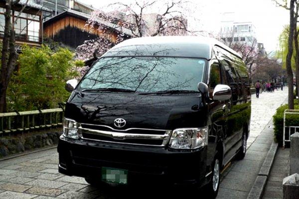 Kohno Taxi