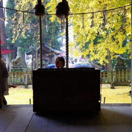 Shingu Kumano Shrine