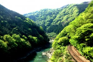 The best and most magical scenery in Kyoto Prefecture