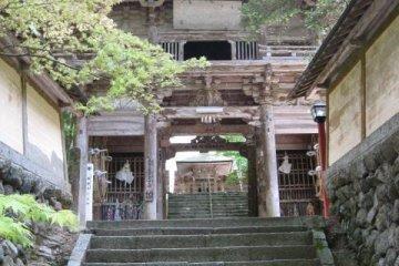 Ryoukaizan Yokokura Temple