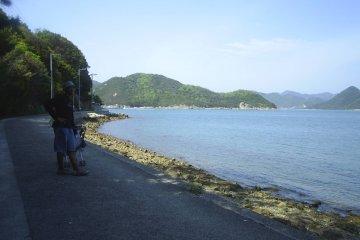 Island Hunting in Hinase