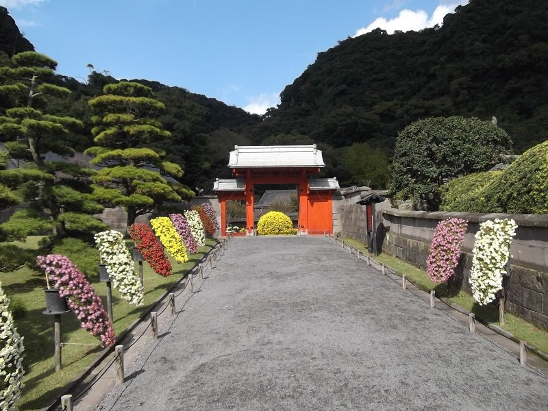 Sengan-En Garden, Kagoshima - Kagoshima - Japan Travel - Tourism Guide, Japan...
