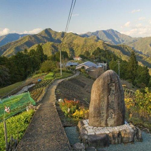 Kohechi Route