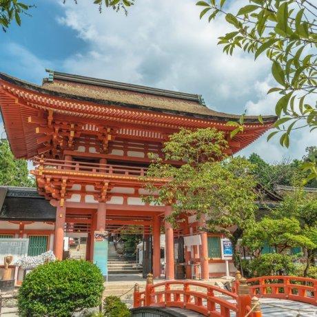 Santuario Kamigamo