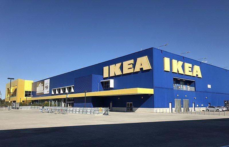 Ikea Brand