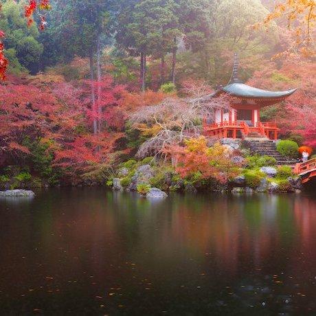 Templo Daigo-ji