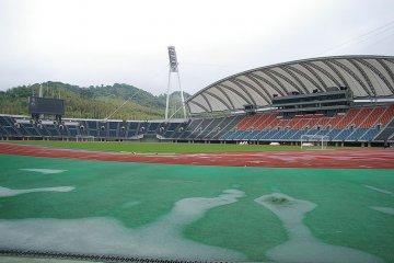 Estadio Kumamoto