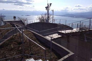 Mount Kiro Observatory Park