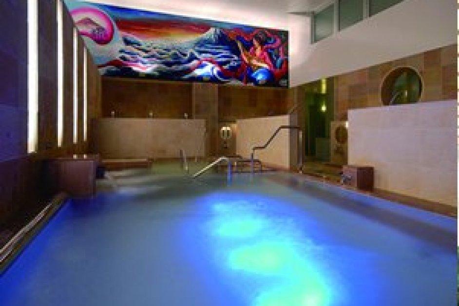 Tsukino-yu and Yono-yu baths alternate between men and women on a daily basis.