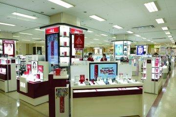 Centro comercial Aeon Style Shinagawa Seaside