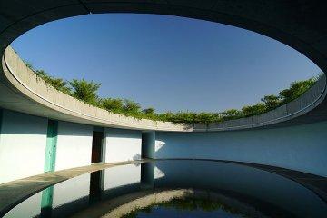 Sitio de arte de Benesse Naoshima