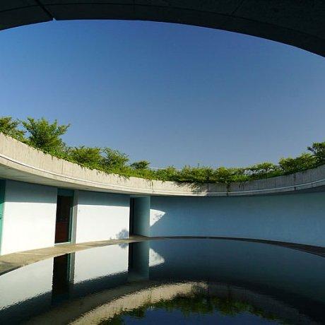 Benesse Art Site Naoshima