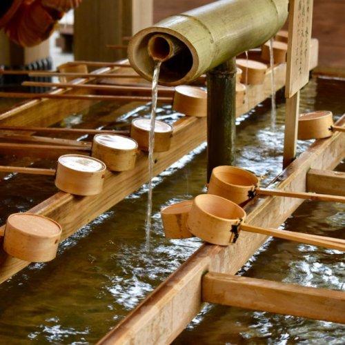 Traditional Shinto Rituals
