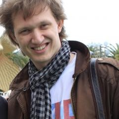 Dmitry Rakin