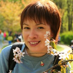 Nina Demidova