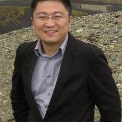 Bochun Zhang