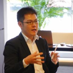 Cheuk Fung Tong