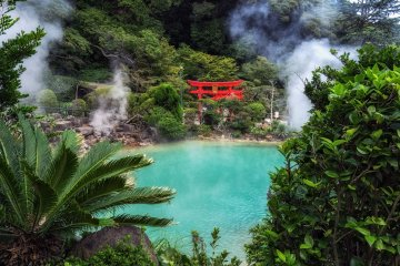 15 Days Japan Tour: Wellness Oases & Culinary Delights