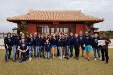 Okinawa: Karate History Tour