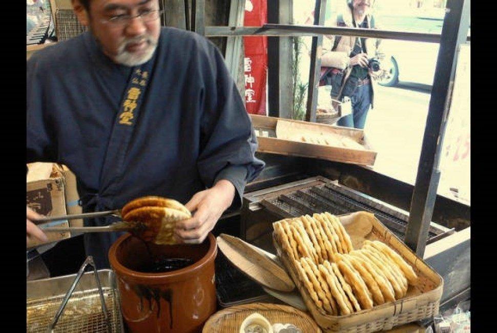 Food Tour - Kamakura