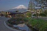 Spectacular Mt. Fuji